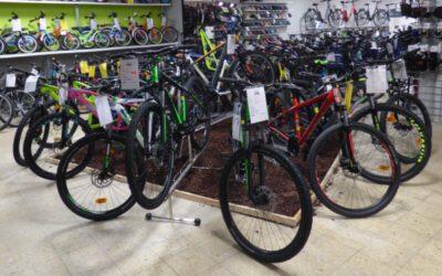 Drahtesel Fahrräder und mehr