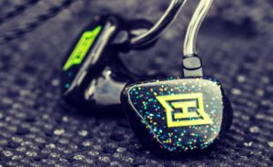 Individuelle Kopfhörer